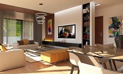 Architecte d'interieur et Décoration