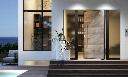 Chez ACBAT, nos conseillers et experts vous guident et vous proposent les produits répondant le mieux à vos besoins. En agence ou dans le confort de votre domicile, discutez de votre projet avec nous et assurez-vous de faire le bon choix en matière de remplacement de vos portes d'intérieur, portes blindées ou encore votre parquet.
