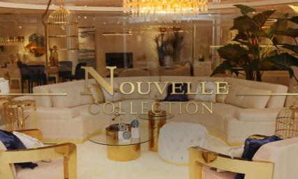 Innovation Naima - Nouvelle Collection
