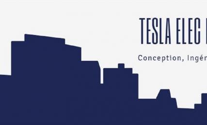 Tesla Elec Engineering