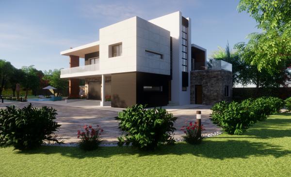 Architecte d'intérieur Tunisie