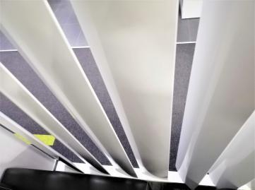 Cloisons décoratives - Brise-vue - Menuiserie Aluminium